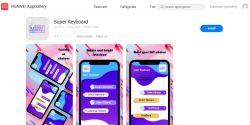Especialistas encontram códigos maliciosos nas lojas de apps APKPure e Huawei AppGallery para Android
