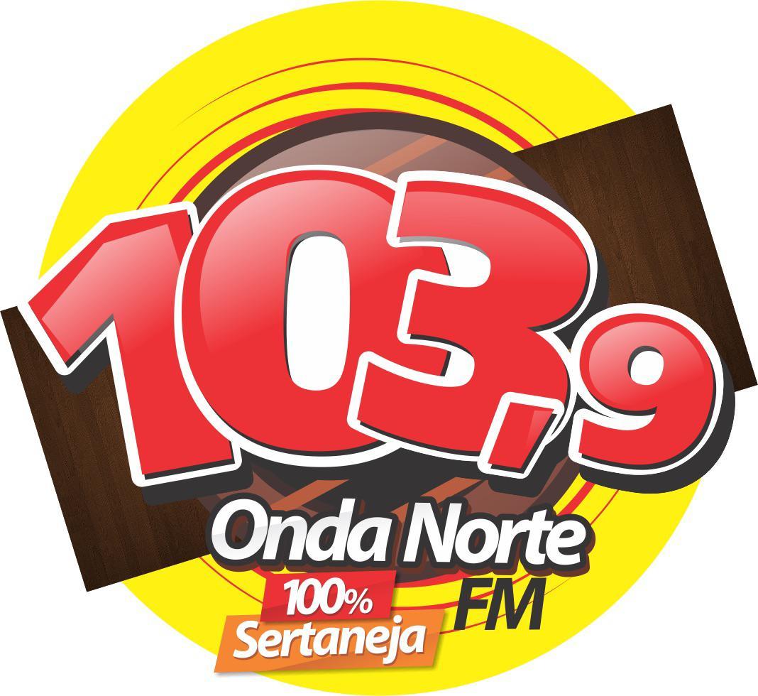 Rádio Onda Norte FM 103.9